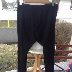 Lysse Pants - Lysse leggings.